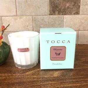 New Tocca Candelina, Cleopatra 3 oz
